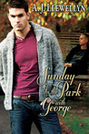 Sunday in the Park with George by A.J. Llewellyn