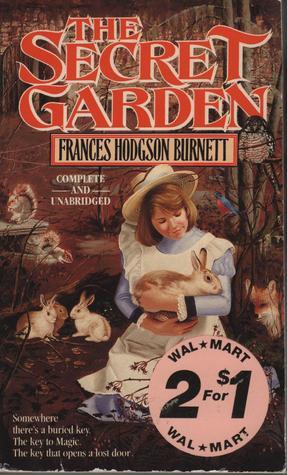 The Secret Garden (Walmart)