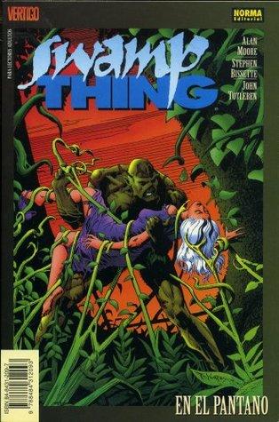 Swamp Thing: En el pantano (Colección Vertigo #150)