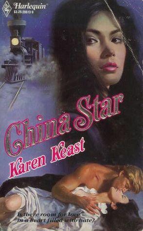 China Star By Karen Keast
