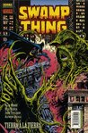 Swamp Thing by Alan Moore