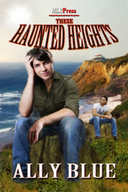 These Haunted Heights