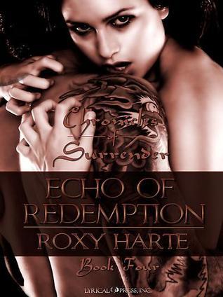 Echo of Redemption by Roxy Harte