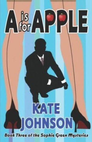 """""""A"""" is for Apple by Kate Johnson"""