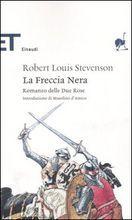 La freccia nera by Robert Louis Stevenson