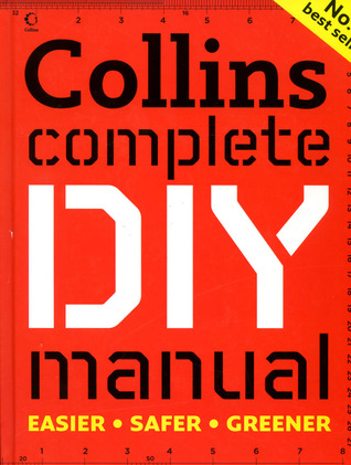 Collins complete diy manual by albert jackson collins complete diy manual solutioingenieria Choice Image
