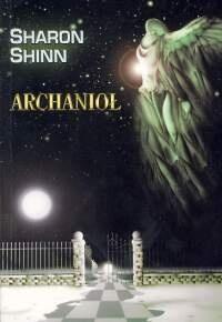 Archanioł by Sharon Shinn