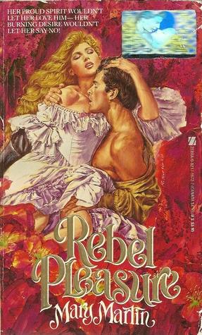 Rebel Pleasure