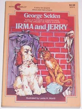 Irma and Jerry