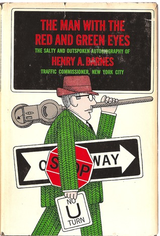 The Man with the Red and Green Eyes