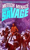 Meteor Menace (Doc Savage, #3)