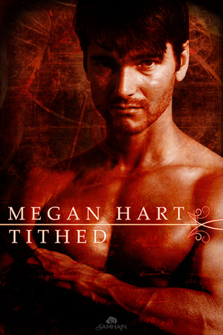 Tithed by Megan Hart