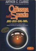 Odissea nello Spazio by Arthur C. Clarke