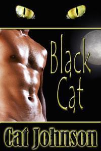 Black Cat by Cat Johnson