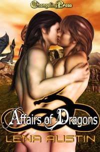 Dragon's Mate 1: Affairs of Dragons