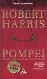 Pompei by Robert   Harris