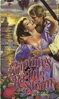 Rapture's Raging Storm