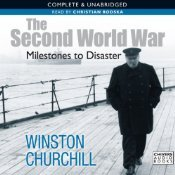 The Second World War by Winston S. Churchill