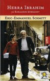 Herra Ibrahim ja Koraanin kukkaset by Éric-Emmanuel Schmitt