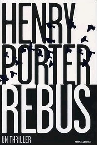 Rebus by Henry Porter