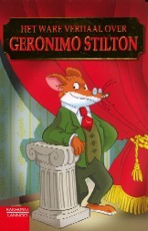 Het ware varhaal over Geronimo Stilton by Geronimo Stilton