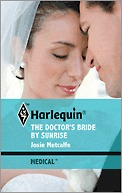 The Doctor's Bride by Sunrise by Josie Metcalfe