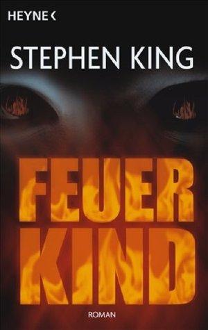 Feuerkind by Stephen King