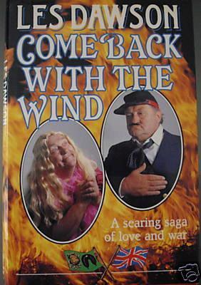 Come Back with the Wind