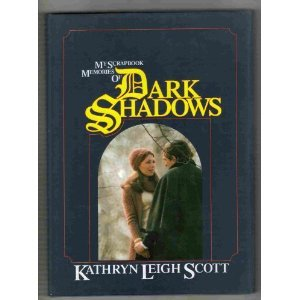 del-My Scrapbook Memories of Dark Shadows