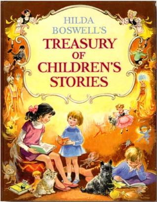 Hilda Boswells Treasury of Childrens Sto...