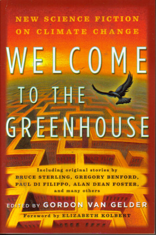 Welcome to the Greenhouse by Gordon Van Gelder