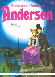 Kumpulan Dongeng Andersen By Paul Durand