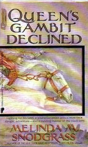 Queen's Gambit Declined by Melinda M. Snodgrass