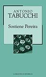 Sostiene Pereira by Antonio Tabucchi
