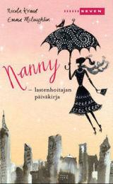 Nanny: lastenhoitajan päiväkirja