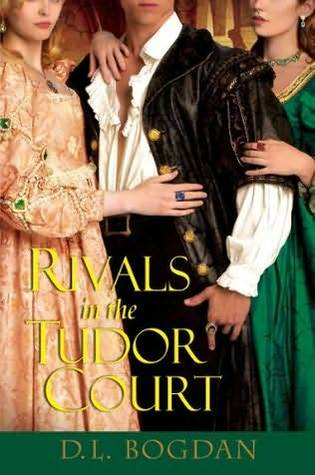 Rivals in the Tudor Court (Tudor Court #2)