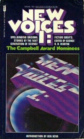 New Voices 1: The Campbell Award Nominees