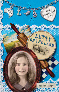 Letty on the Land by Alison Lloyd