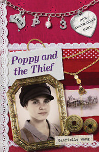 Ebook Poppy and the Thief by Gabrielle Wang PDF!