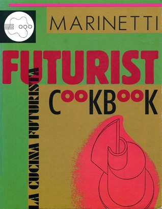 Futurist Cookbook