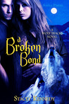 A Broken Bond (Wolf Tracks #1)