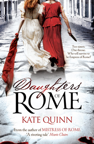 Daughters of Rome(The Empress of Rome 2)