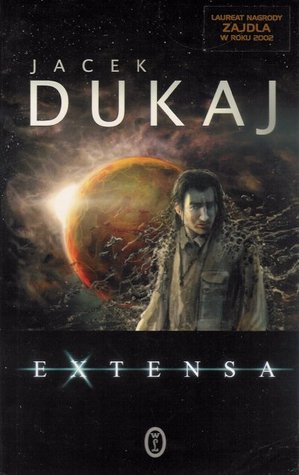 Extensa by Jacek Dukaj