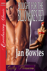 Bought for the Billionaire's Bed (Guilty Pleasures, #2)