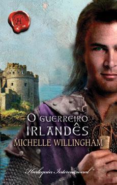 O Guerreiro Irlandês