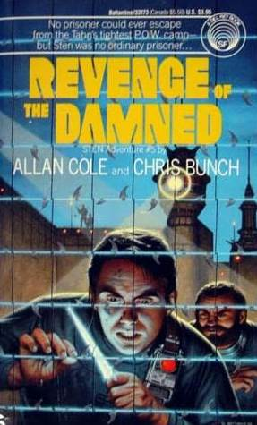 Revenge of the Damned by Allan Cole