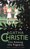 Cat Among the Pigeons by Agatha Christie
