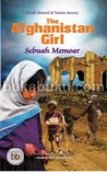 The Afghanistan Girl by Farah Ahmedi