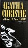 Vražda na faře by Agatha Christie
