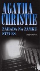 Ebook Záhada na zámku Styles by Agatha Christie read!